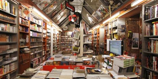 Libri Milano